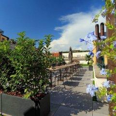 Отель Relais Vittoria Colonna фото 7