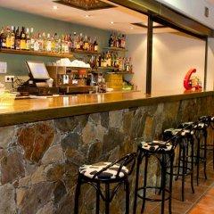 Hotel Beret гостиничный бар