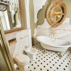 Napoleon Apart-Hotel Санкт-Петербург ванная