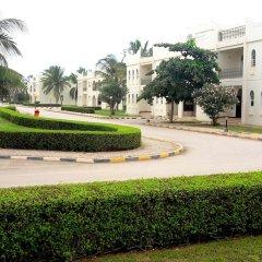 Отель Samharam Tourist Village фото 11