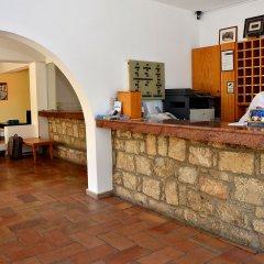 Отель Panareti Paphos Resort интерьер отеля