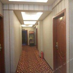 Panhua Hotel интерьер отеля
