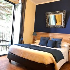 Hotel Poggio Regillo комната для гостей фото 5