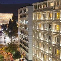 Electra Hotel Athens Афины