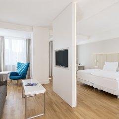 Отель NH Collection Wien Zentrum комната для гостей фото 5
