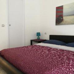 Отель B&B Cavour 124 Бари комната для гостей фото 3