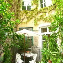 Отель SCHWALBE Вена фото 14