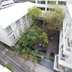 Trang Hotel Bangkok фото 9