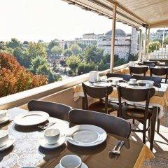 Отель Star Holiday Стамбул питание фото 2