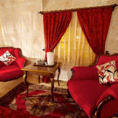 Отель Hikmet's House Аванос фото 5