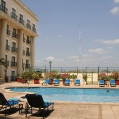 Отель Fiesta Americana Merida бассейн фото 2