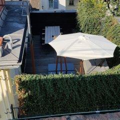Отель Limmatquai 82 Швейцария, Цюрих - отзывы, цены и фото номеров - забронировать отель Limmatquai 82 онлайн балкон