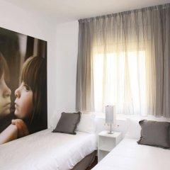 Апартаменты Mh Apartments Suites Барселона комната для гостей