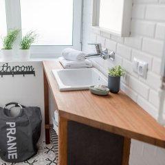 Отель P&O Apartments Plac Bankowy 3 Польша, Варшава - отзывы, цены и фото номеров - забронировать отель P&O Apartments Plac Bankowy 3 онлайн удобства в номере