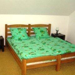 Гостиница Дубки комната для гостей фото 4