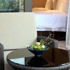 Отель Xiamen C&D Hotel Китай, Сямынь - отзывы, цены и фото номеров - забронировать отель Xiamen C&D Hotel онлайн балкон