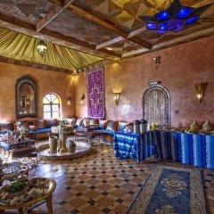Отель Kasbah Le Mirage развлечения