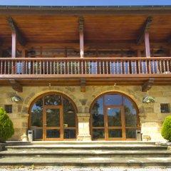 Villa Arce Hotel фото 4