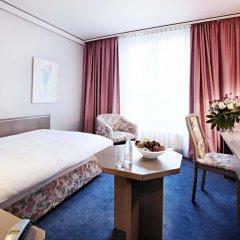 Отель Dusseldorf City by Tulip Inn Германия, Дюссельдорф - 3 отзыва об отеле, цены и фото номеров - забронировать отель Dusseldorf City by Tulip Inn онлайн комната для гостей фото 2