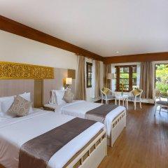 Отель Best Western Premier Bangtao Beach Resort And Spa Пхукет комната для гостей