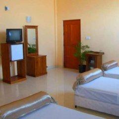Отель Rani Beach Resort удобства в номере фото 2