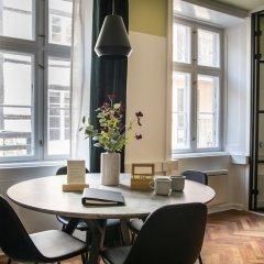 Апартаменты Boutique Apartments by Kgs Nytorv Копенгаген интерьер отеля фото 2