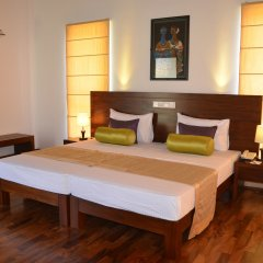 Отель Oriole Villas комната для гостей фото 2