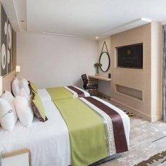 Отель President Solitaire комната для гостей фото 2