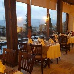 Отель Best Western Premier Cappadocia - Special Class питание фото 3