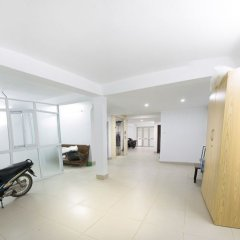 Апартаменты Newlife Apartment Hanoi 3 парковка