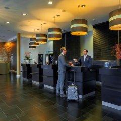 The Rilano Hotel Muenchen Мюнхен интерьер отеля