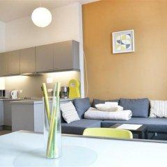 Отель Grand Place Бельгия, Брюссель - отзывы, цены и фото номеров - забронировать отель Grand Place онлайн комната для гостей фото 3