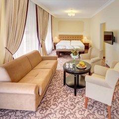 Отель Windsor Spa Карловы Вары комната для гостей фото 14