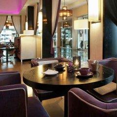 Отель Sofitel Rabat Jardin des Roses гостиничный бар