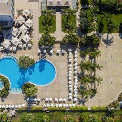 Отель Hilton Park Nicosia бассейн