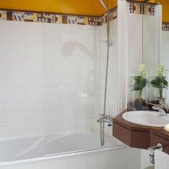 Hotel Torresport ванная фото 2