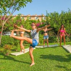 Pine House Hotel - All Inclusive фитнесс-зал фото 2