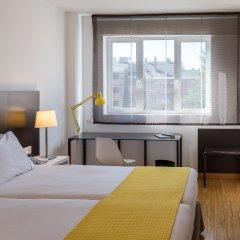 Отель Rafaelhoteles Atocha комната для гостей