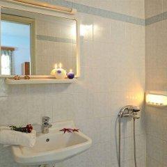 Отель Ilios Studios Stalis ванная фото 2