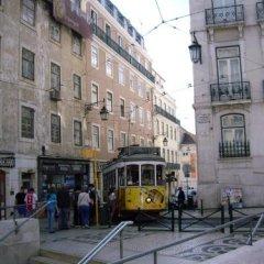 Отель Residencial Camoes Португалия, Лиссабон - отзывы, цены и фото номеров - забронировать отель Residencial Camoes онлайн фото 13