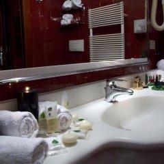 Best Western Hotel Mondial ванная