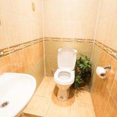 Отель Парадиз Казань ванная