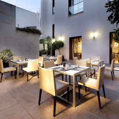 Отель Eurostars Sevilla Boutique питание фото 3