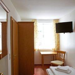 Отель Goldene Krone 1512 Зальцбург удобства в номере фото 2