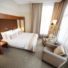 Отель Bilderberg Jan Luyken Amsterdam Амстердам комната для гостей фото 5