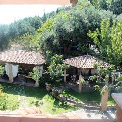 Отель Agriturismo San Giorgio Казаль-Велино фото 6
