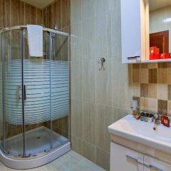 Отель Shah Palace Азербайджан, Баку - 3 отзыва об отеле, цены и фото номеров - забронировать отель Shah Palace онлайн ванная фото 2