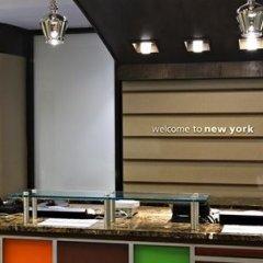 Отель Hampton Inn Manhattan Chelsea США, Нью-Йорк - отзывы, цены и фото номеров - забронировать отель Hampton Inn Manhattan Chelsea онлайн помещение для мероприятий фото 2