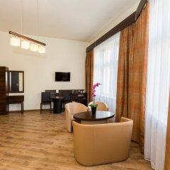 Отель Spatz Aparthotel Краков фото 9