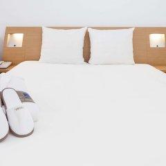 Отель Novotel Madrid Campo de las Naciones комната для гостей